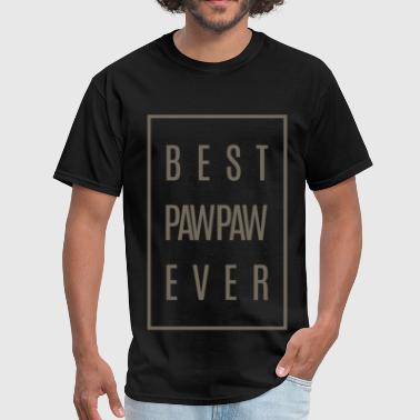 Best Pawpaw Ever Tees Gift! - Men's T-Shirt