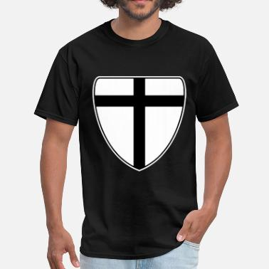 Teuton teutonic knights - Men's T-Shirt