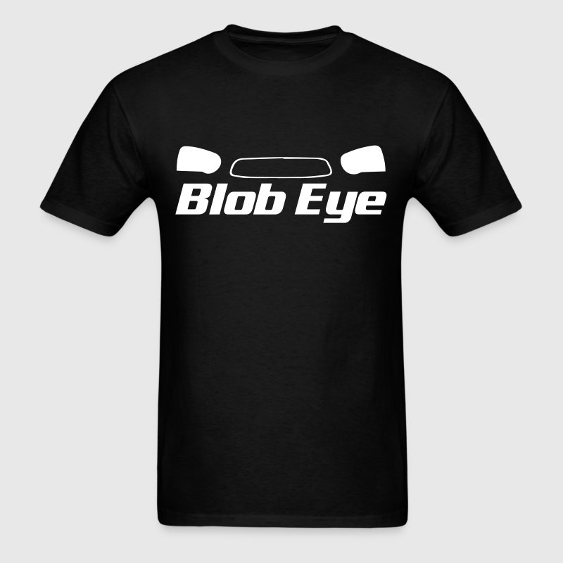 Blob Eye - Men's T-Shirt
