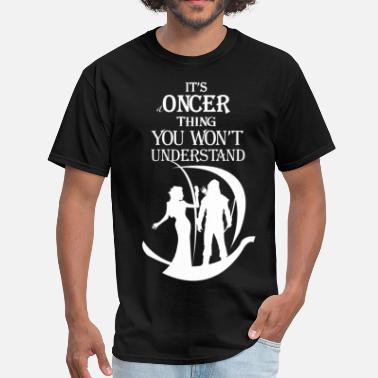 Oncer Oncer Thing! - Men's T-Shirt