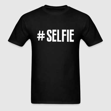 Selfie - Men's T-Shirt