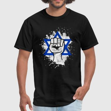 Israel - Men's T-Shirt