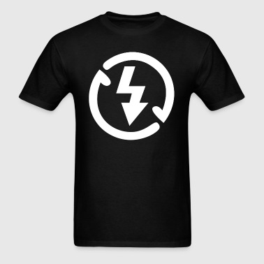 Energy - Men's T-Shirt