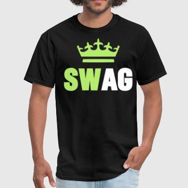 SWAG KING REIGN 2 - Men's T-Shirt
