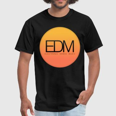 EDM - Men's T-Shirt
