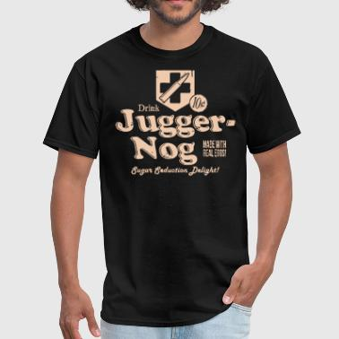 Juggernog - Men's T-Shirt