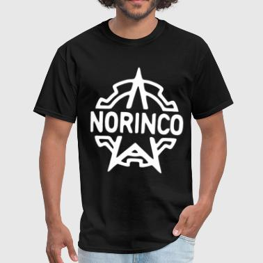 Norinco Norinco Black Size M Gun T Shirts - Men's T-Shirt
