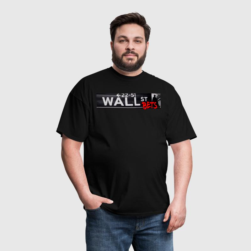 Wall Street Bets - Men's T-Shirt