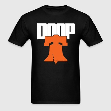 DOOP Flyers - Men's T-Shirt
