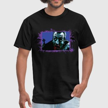 Return Of The Living Dead Night of the Living Dead - Graveyard Zombie - Men's T-Shirt