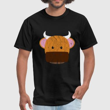 Animals - Men's T-Shirt