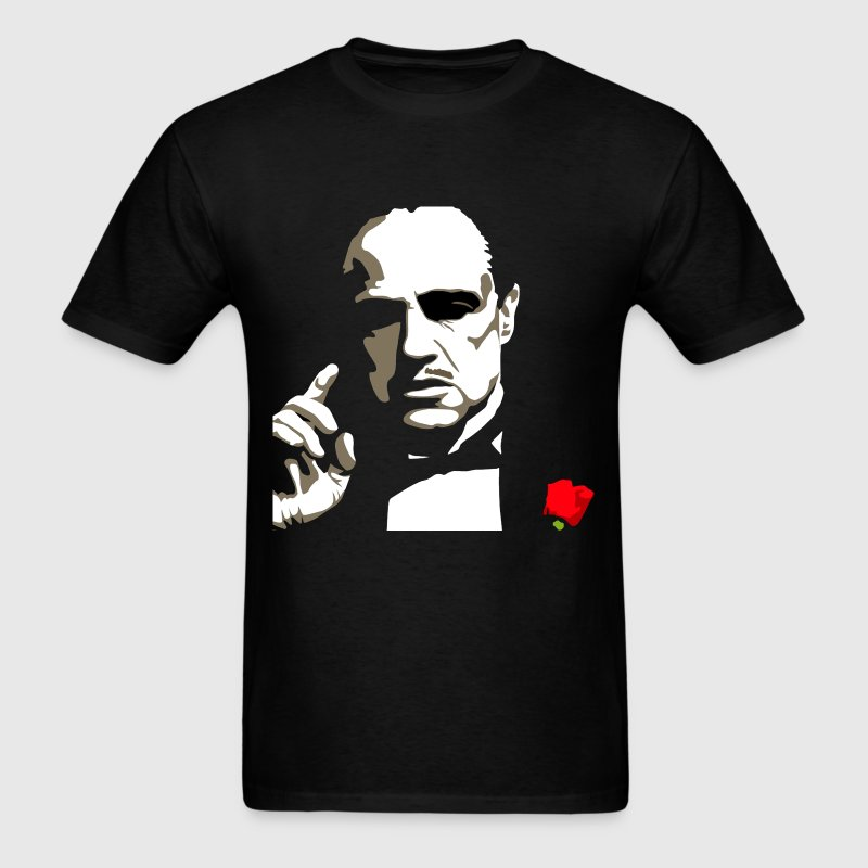 The Godfather - Men's T-Shirt