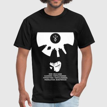 ANIME - Men's T-Shirt