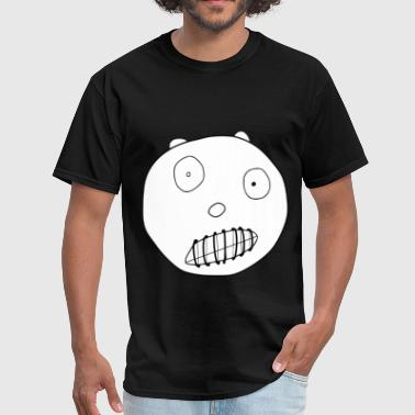 Freaky - Men's T-Shirt