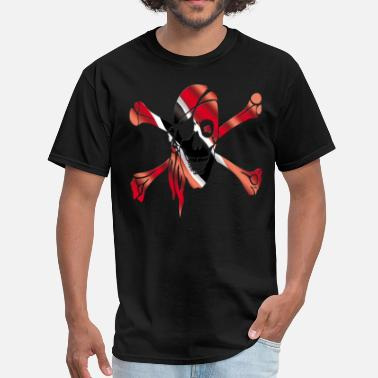Trinidad Tobago Trinidad Tobago - Men's T-Shirt