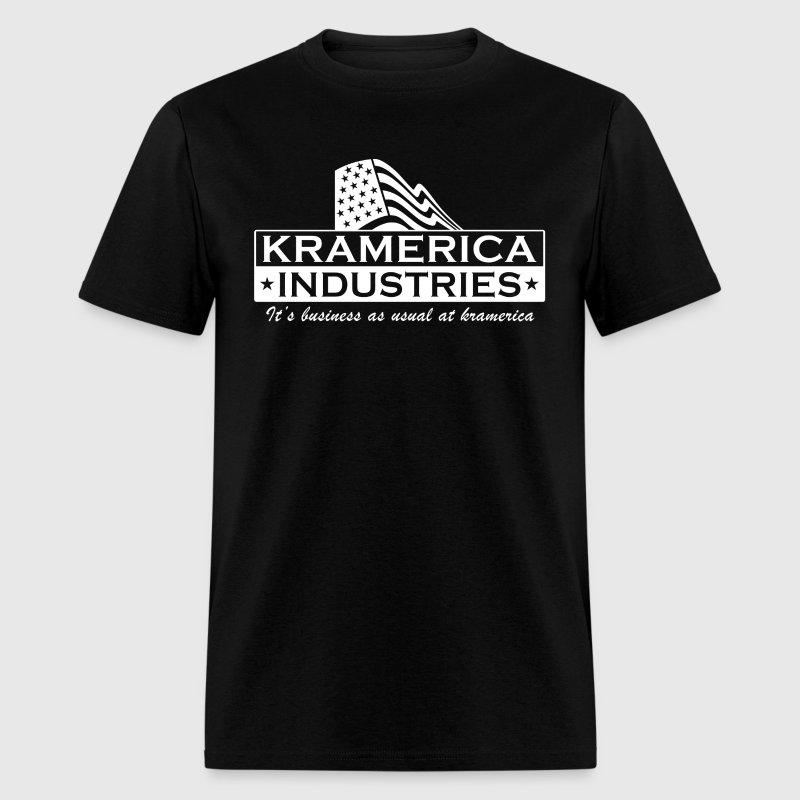 5ff9b833039e 75+ Kramerica Industries Shirt - Kramerica Industries Tank Top ...