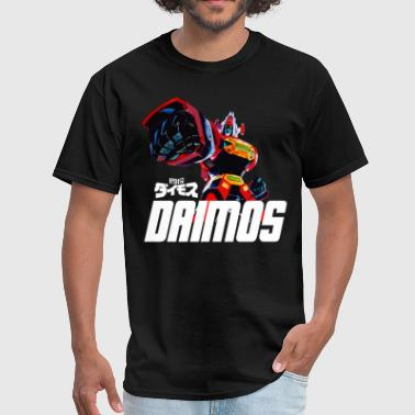 TOSHO DAIMOS - Men's T-Shirt