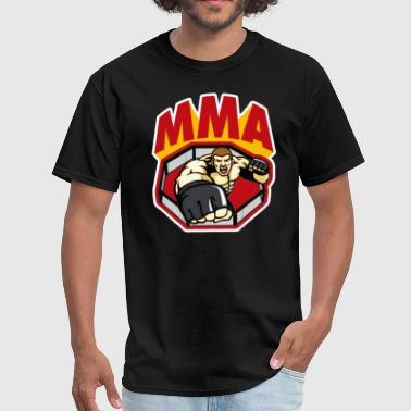 MMA. - Men's T-Shirt