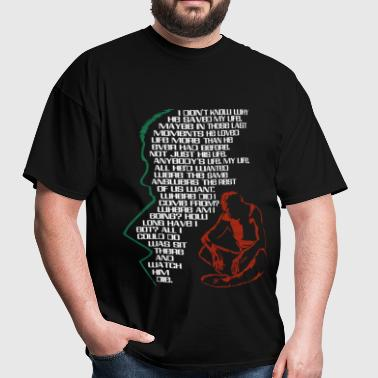 Blade Runner - All I could do is watch him die - Men's T-Shirt