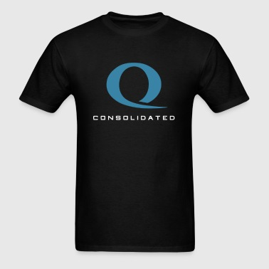 Queen Consolidated  - Men's T-Shirt