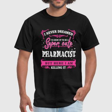 Pharmacist Shirt - Men's T-Shirt