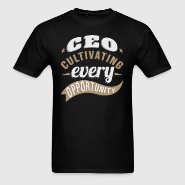 CEO Opportunity - Men's T-Shirt
