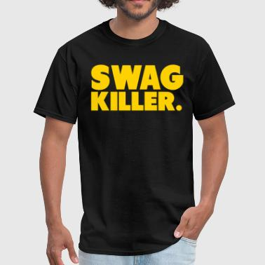 Swag Killer Shirt - Men's T-Shirt