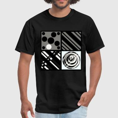 Hypnotic MODERN SPACE 1 - Men's T-Shirt
