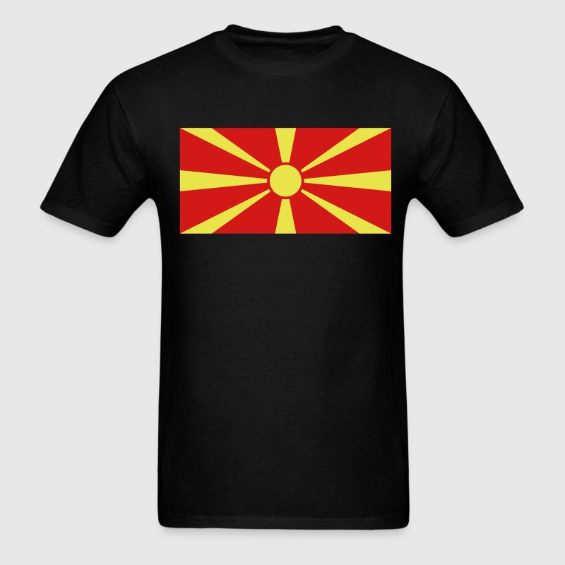 macedonia - Men's T-Shirt