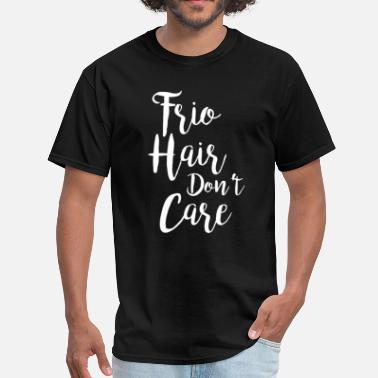 Frio Frio Don't Care T-Shirt - Men's T-Shirt