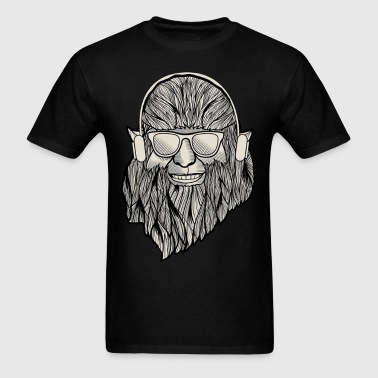 chewbacca - Men's T-Shirt