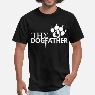 Dog Father The Dog Father - Men's T-Shirt