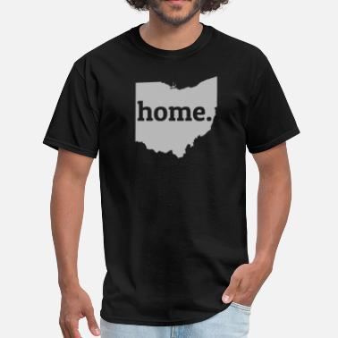 Ohio Is My Home Ohio Is My Home T-Shirt - Men's T-Shirt