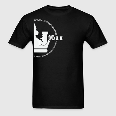 ONE in Tribe of Judah T - Men's T-Shirt