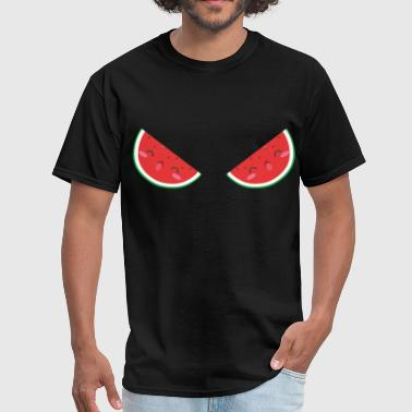 Watermelon breast - Men's T-Shirt