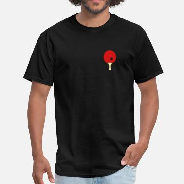 Table Tennis table tennis - Men's T-Shirt