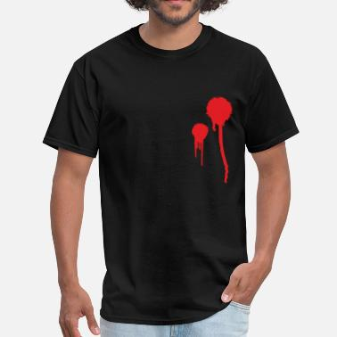 Gunshot Wound Gunshot Wound - Men's T-Shirt