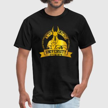 anor londo - Men's T-Shirt