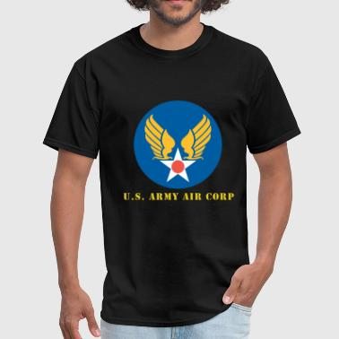 US Army Air Corp - Men's T-Shirt