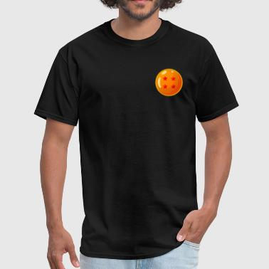 (DB) 4 Star Dragonball+ - Men's T-Shirt
