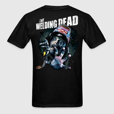 Welder 05 - Men's T-Shirt