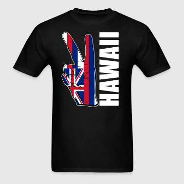 HAWAII FLAG - Men's T-Shirt
