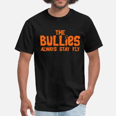 Bullie The Bullies - Men's T-Shirt