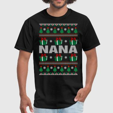 nana - Men's T-Shirt
