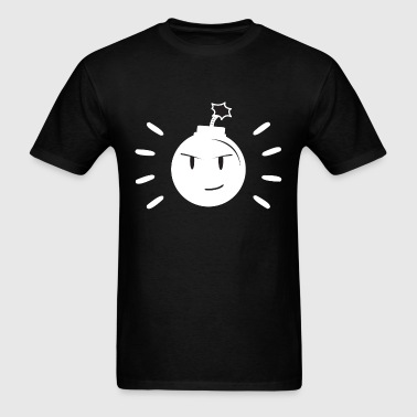Scott Pilgrim: Sex Bob-Omb Logo  - Men's T-Shirt