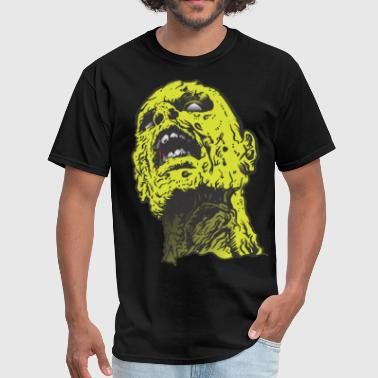 Zombie Zombies - Men's T-Shirt