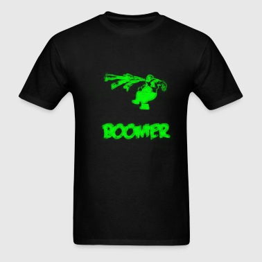 Left 4 Dead Boomer - Men's T-Shirt