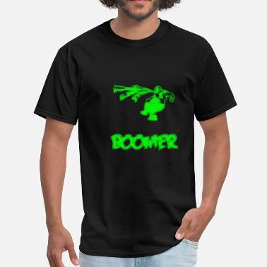 Left 4 Dead Left 4 Dead Boomer - Men's T-Shirt