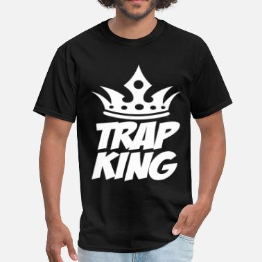 Trap King Trap King - Men's T-Shirt