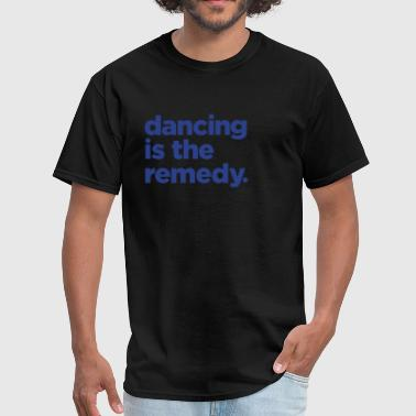 Dad Dance dancing - Men's T-Shirt